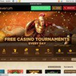 보너스 Everum Casino