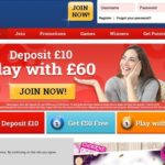 888bingo Top Gambling Websites