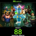 888casino Maximum Deposit