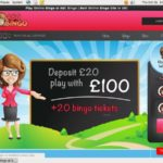 ABC Bingo Casino Bonus Uk