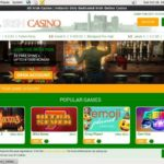 Allirishcasino New Account Offer