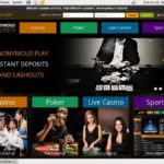 Anonymous Casino Betonline