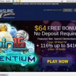 Best Online Casino Treasure Mile