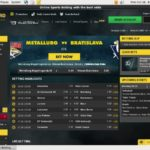 BetHard Sportsbook Casino Uk