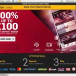 Betfair Join Free Bet