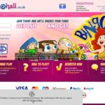 Bingohall Discount Offer