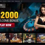 Blu Casino Euros No Deposit
