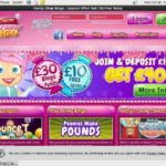 Candyshopbingo Online Casino Websites