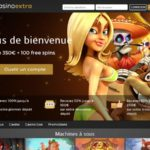 Casino Extra (French) Special Offers