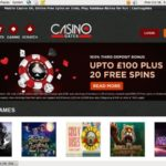 Casino Gates E Transfer