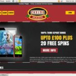 Casino Magix Mobile Poker