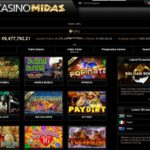 Casinomidas Bonus