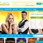 Casinoventura Bonus Code Offer