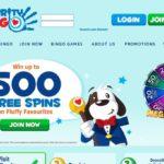 Charity Bingo Spillemaskiner