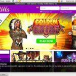Cheeky Riches Bonus Slots