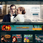 Cheri Casino Sign Up Offer