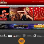 Club Dice Casino Sportsbook