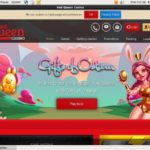 Coupon Redqueencasino