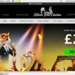 Coupon Silverfoxcasino