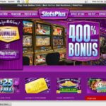Create Slotsplus Account