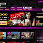 Create VIP Room Casino Account