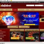 Dafabet Scratch Cards