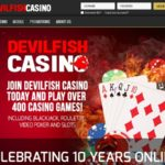 Devil Fish How To Bet