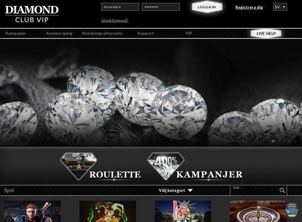 Diamond Club Online Spielen