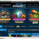Diamond7 100 Bonus