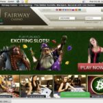 Fairway Casino Live Casino