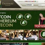 Fairwaycasino With Bitcoin