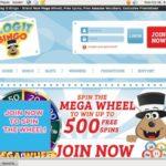 Flogitbingo Bonus Promotion