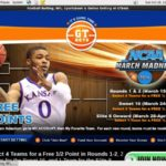 Free GT Bets March Madness Account
