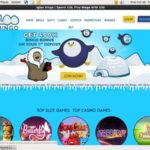 Free Poker Igloo Bingo