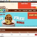 Free Spins Biscuitbingo