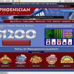 Free Spins Phoeniciancasino