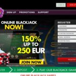 Fruity Casa Blackjack Promo