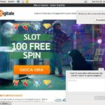 GiocoDigitale.it Casino Free Bonus No Deposit
