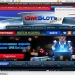 Gmslots Live Streaming