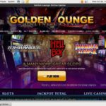 Goldenlounge Postepay