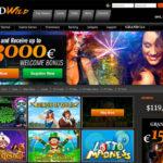 Grand Wild Casino Mastercard