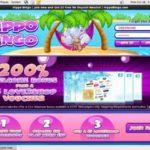 Hippobingo Deposit Offer