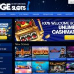 Huge Slots Pay Pal Deposit