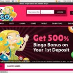Hunnie Bingo Best Online Casino