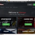 Intertops No Deposit Casino