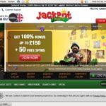Jackpot Fruity Starburst Free Spins