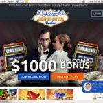 Jackpotcapital Match Deposit