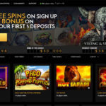 Join Winward Casino Promotion