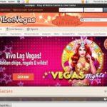 Leo Vegas New Account
