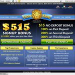 Lionslots Start Bonus